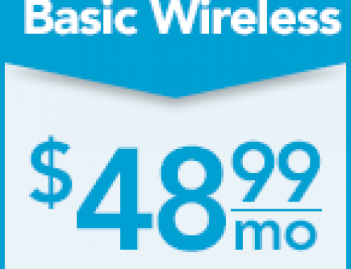 ADT Basic Wireless Package