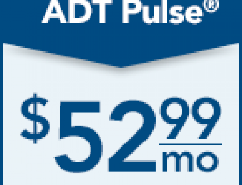 ADT Pulse® Packages