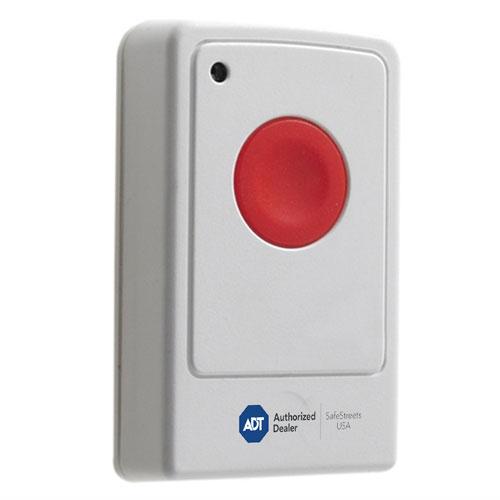 ADT Panic Button