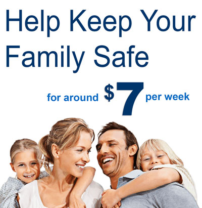 ADT Home Security Specials